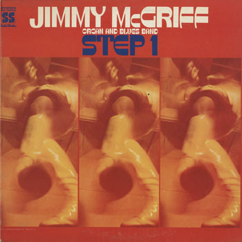 JZ_JIMMY McGRIFF_STEP ONE_201603