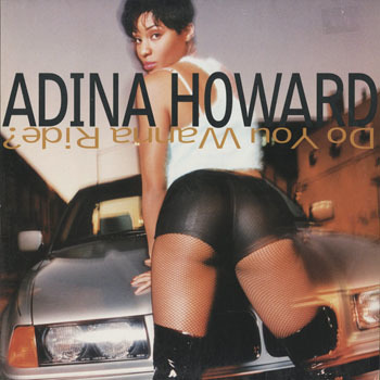 RB_ADINA HOWARD_DO YOU WANNA RIDE_201704