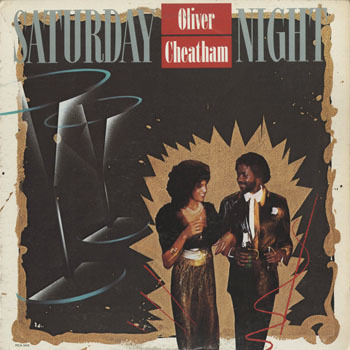 SL_OLIVER CHEATHAM_SATURDAY NIGHT_201704
