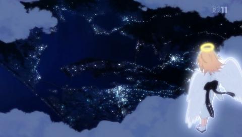夜の浜名湖