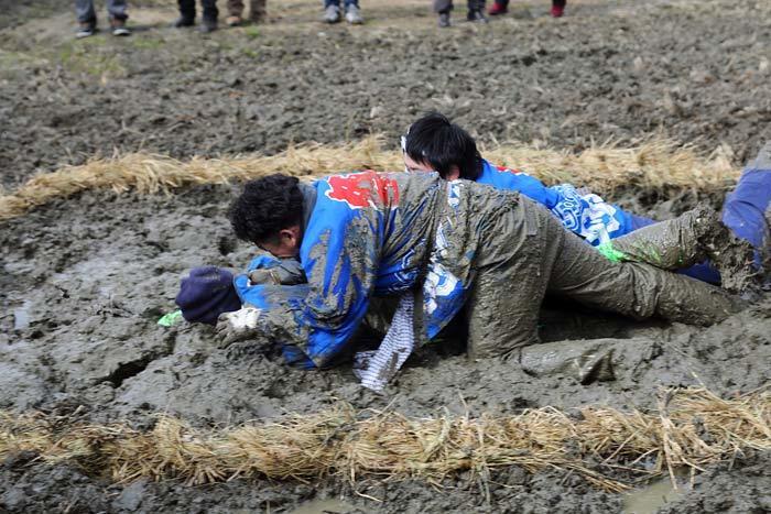 江包・大西のお綱祭り2