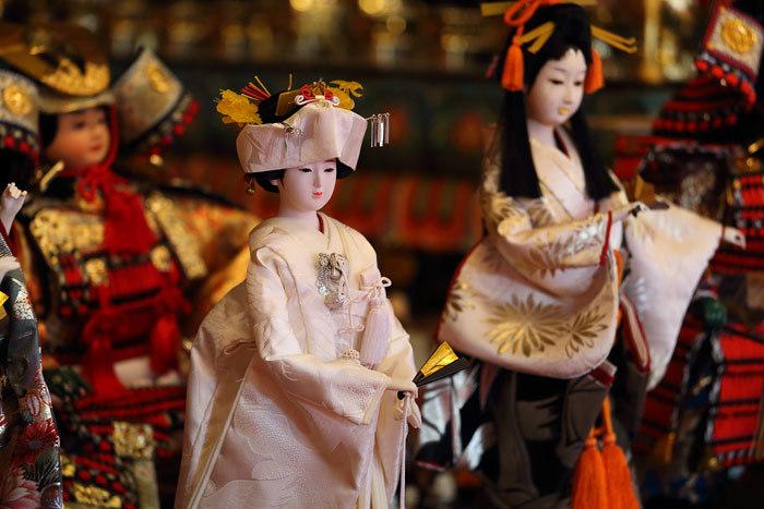 正暦寺 人形供養2