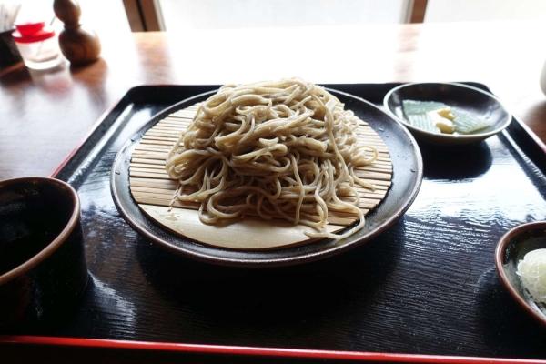 蕎麦処 美濃里庵