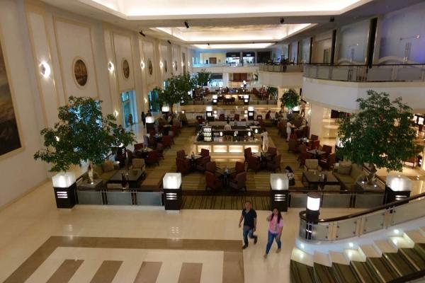 ウォーターフロントセブシティホテル&カジノ