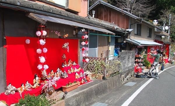 坂本おひな街道4