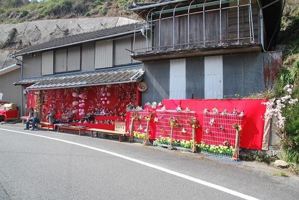 坂本おひな街道5