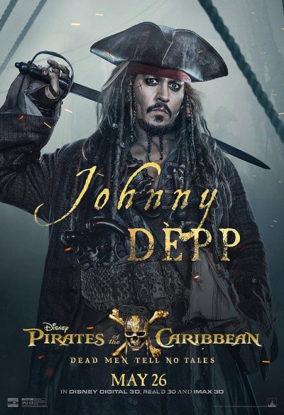 0409 POTC Character Poster1