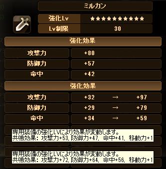 20170407-4 ☆10Exみるナノちゃんのデータ♪④