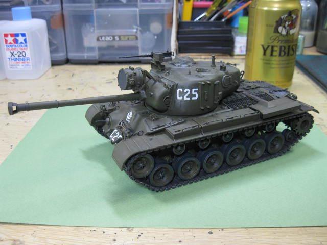 M46 完成 ドラゴンの1