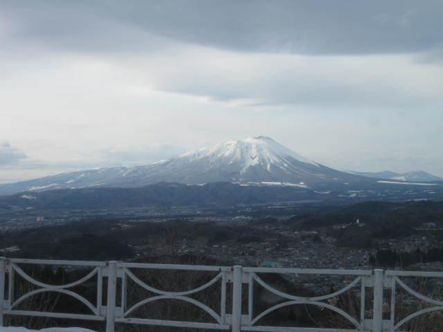 岩手山 2017
