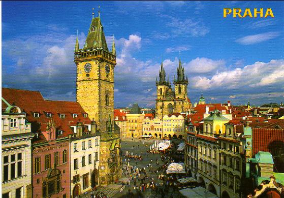 2017年2月11日 インターネット放送受信 Radio Prague(チェコ)