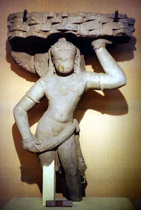 ゴー10Benares Hindu University.4-6世紀