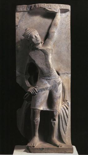 1クリシュナ(P博物館)