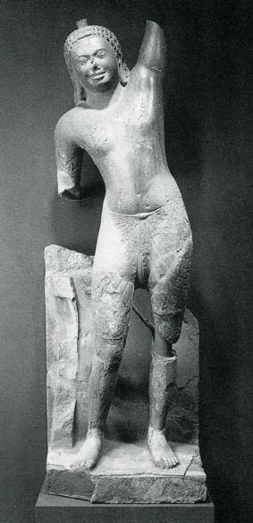 2クリシュナ7世紀(CLEVDRLAND MUSE)