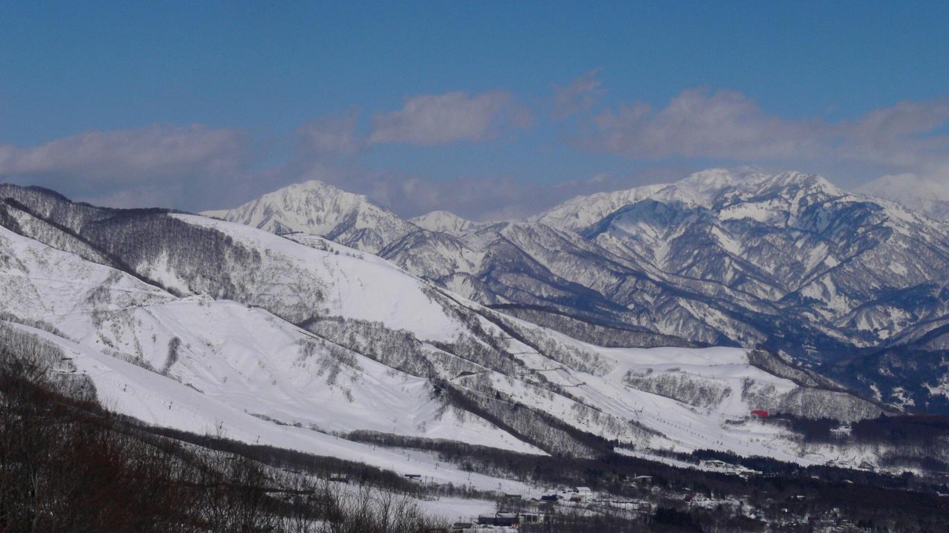 090208岩岳スキー場004