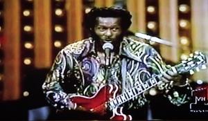 Chuck Berry 13