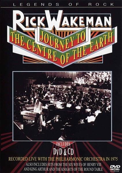 RICK WAKEMAN In Concert 1975_600