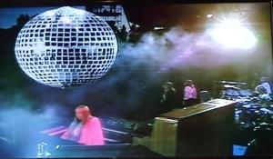 RICK WAKEMAN In Concert 1975-073
