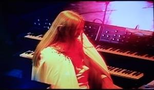 RICK WAKEMAN In Concert 1975-083
