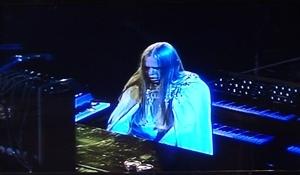 RICK WAKEMAN In Concert 1975-093