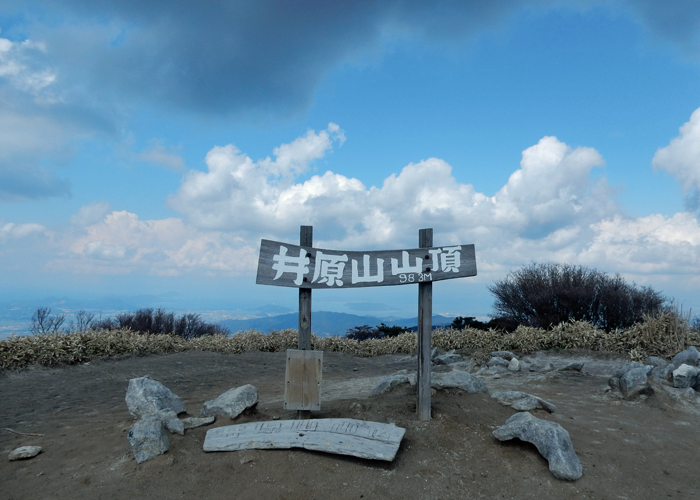 2017,4,2雷山~井原山-20