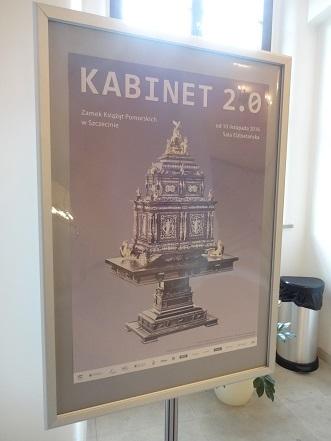 Cabinet 2.0