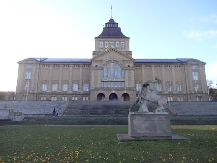 Maritime 博物館