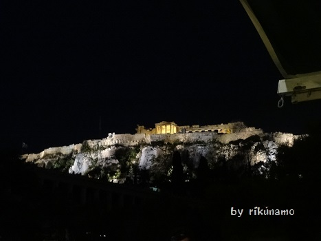 04 2017 Athens in Greece