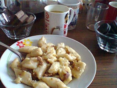 KOPYTKA (ポーランド料理)