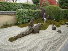 日本庭園8