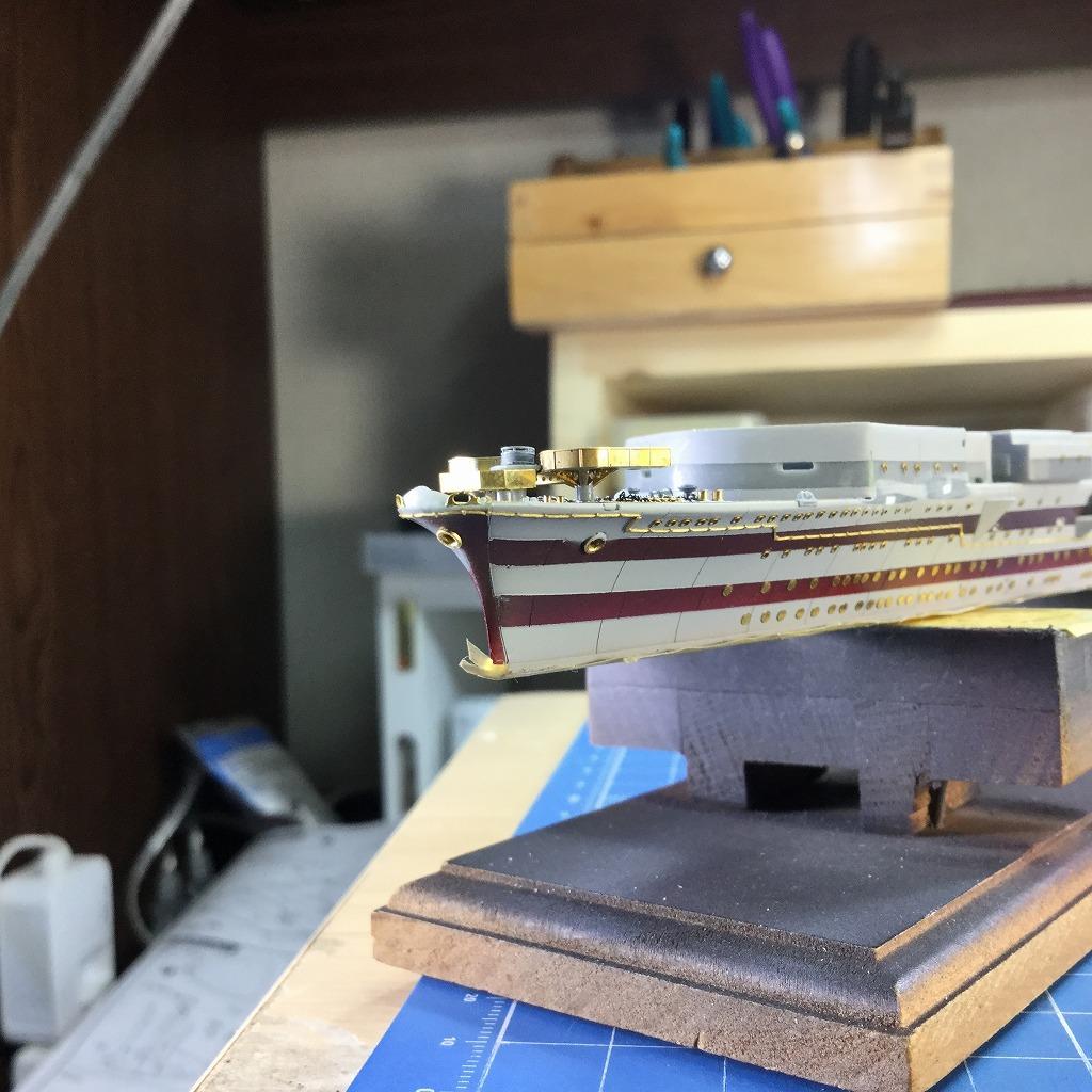 s-艦首工作1