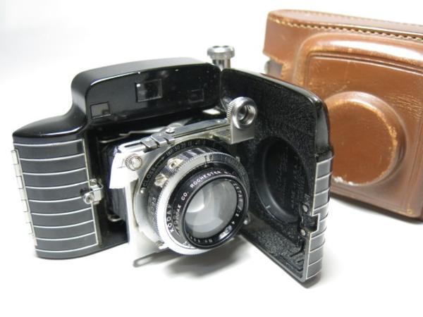 クラシックカメラ KODAK BANTAM SPECIAL