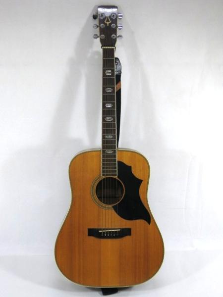 ヤマキ YAMAKI Yw-50 ヴィンテージ ギター