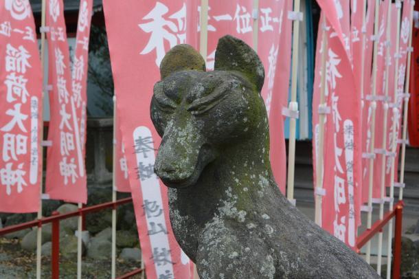 柳野神社⑦2013