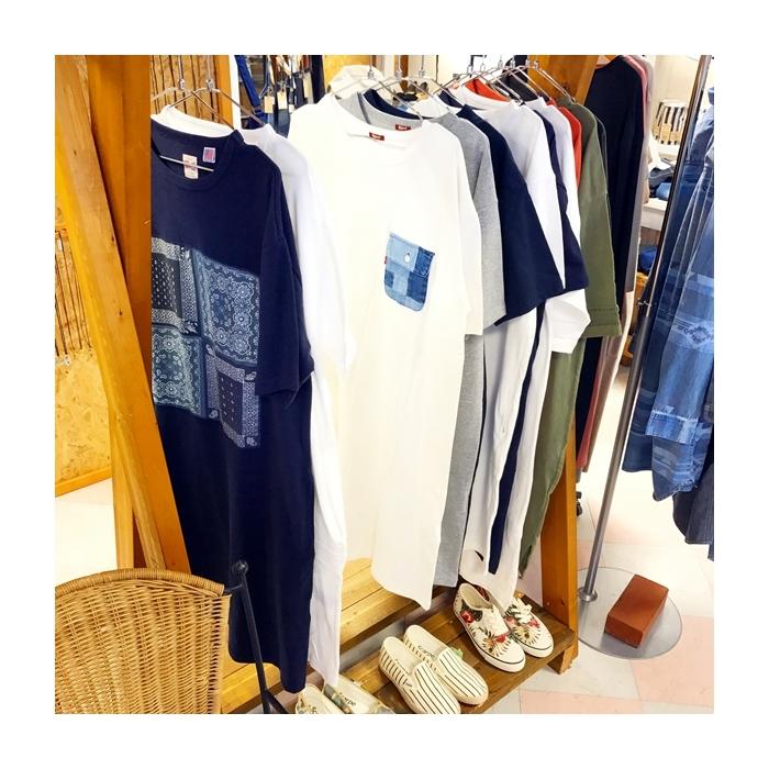 2017-04 GWラインフェア 店内 レディース (2)