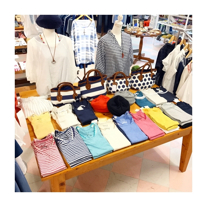 2017-04 GWラインフェア 店内 レディース (5)