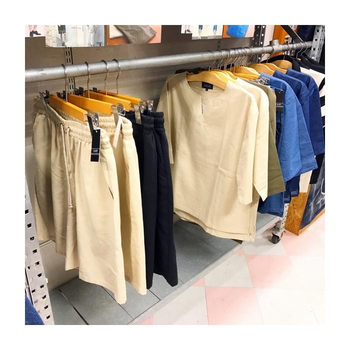 2017-04 GWラインフェア 店内 メンズ (1)