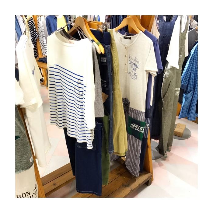 2017-04 GWラインフェア 店内 レディース (6)