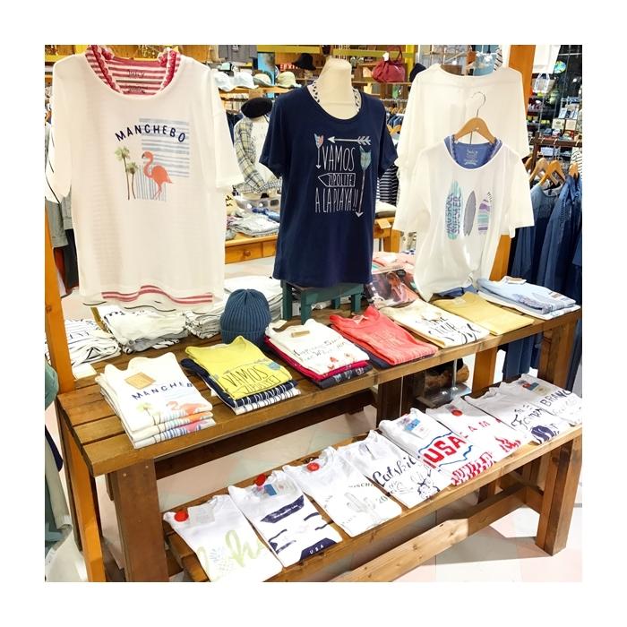 2017-04 GWラインフェア 店内 レディース (7)