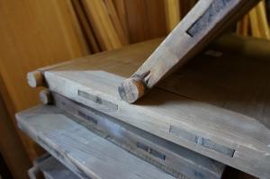 建具 端挟の仕事1