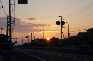 日の出32