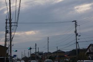 曇り空32