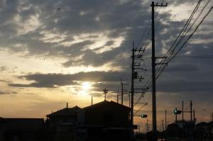 日の出492