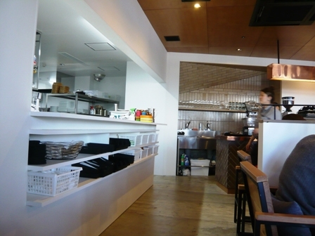 This Is Cafe:店内2