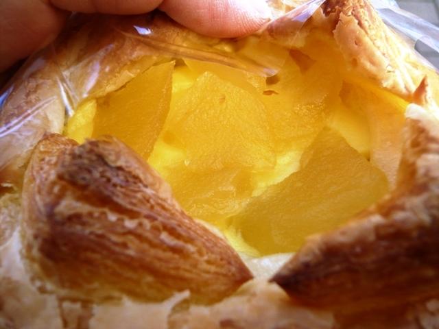 ハルモニア:リンゴのデニッシュ3