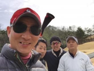 ゴルフ場3