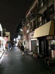 うなぎお店2