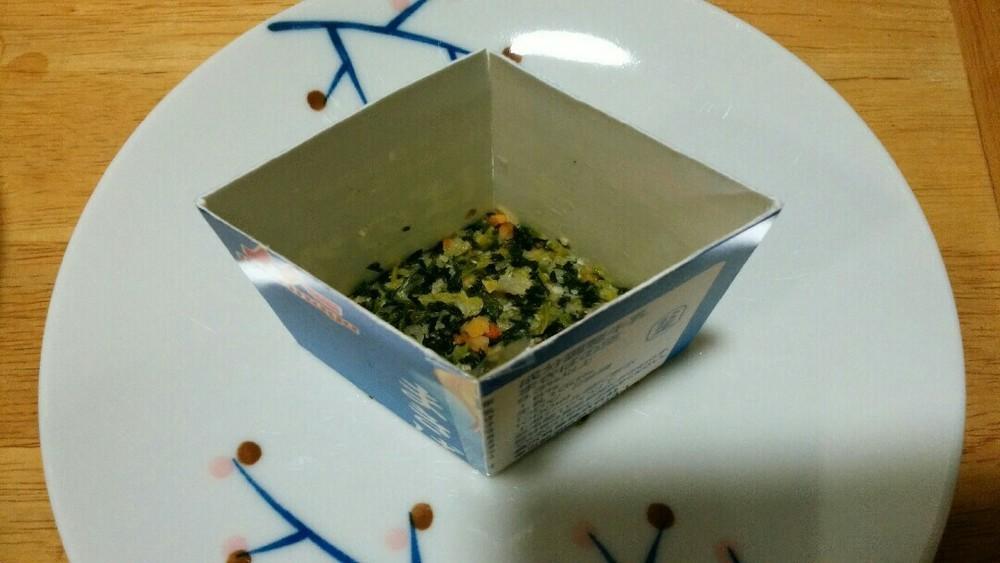 ブリトロひな祭りごはんの作り方4