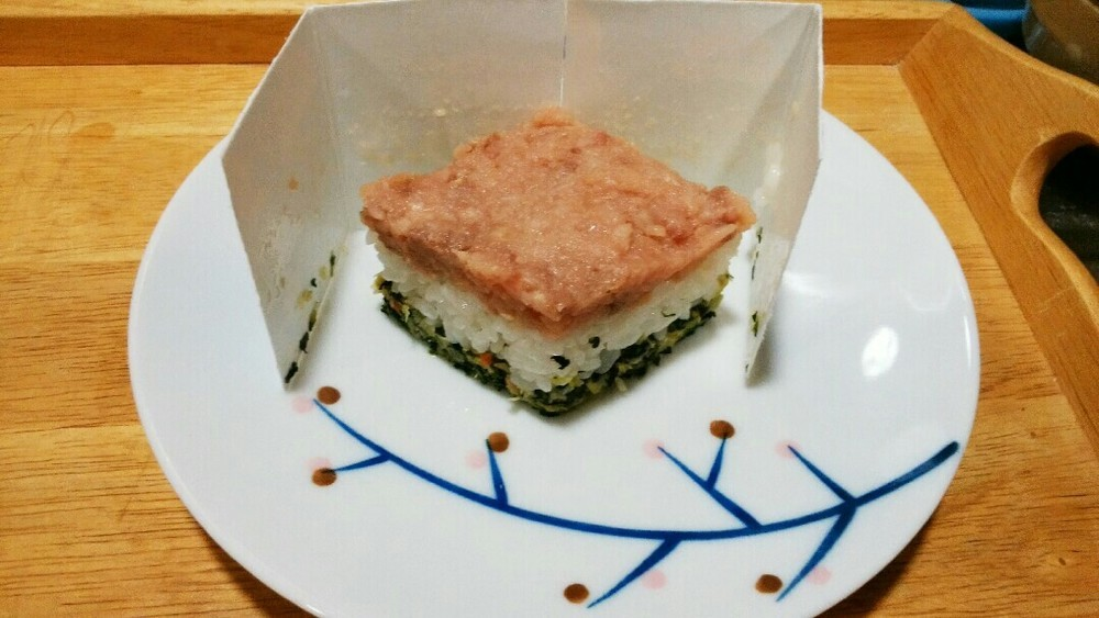 ブリトロひな祭りごはんの作り方7