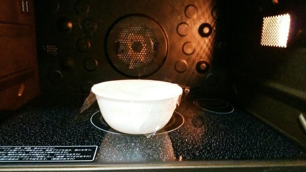 牛大根のとろとろ麺の作り方2